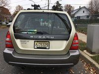 Picture of 2003 Subaru Forester XS, gallery_worthy