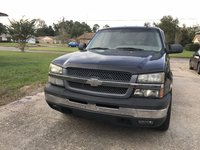 Picture of 2007 Chevrolet Silverado Classic 1500 LT3 Extended Cab 4WD, gallery_worthy