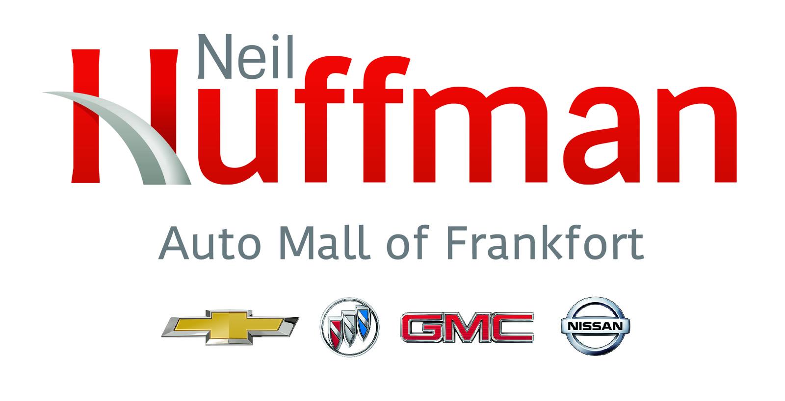 Neil Huffman Chevrolet Buick Gmc Nissan Frankfort Ky