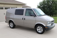 Picture of 2005 Chevrolet Astro Cargo Van Extended AWD, gallery_worthy