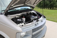 Picture of 2005 Chevrolet Astro Cargo Extended AWD, gallery_worthy