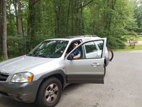 Picture of 2003 Mazda Tribute LX V6, gallery_worthy