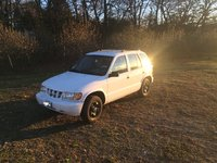 Picture of 2001 Kia Sportage Base, gallery_worthy