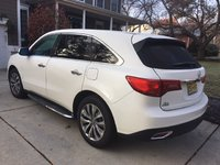 Picture of 2014 Acura MDX SH-AWD with Technology Package, gallery_worthy