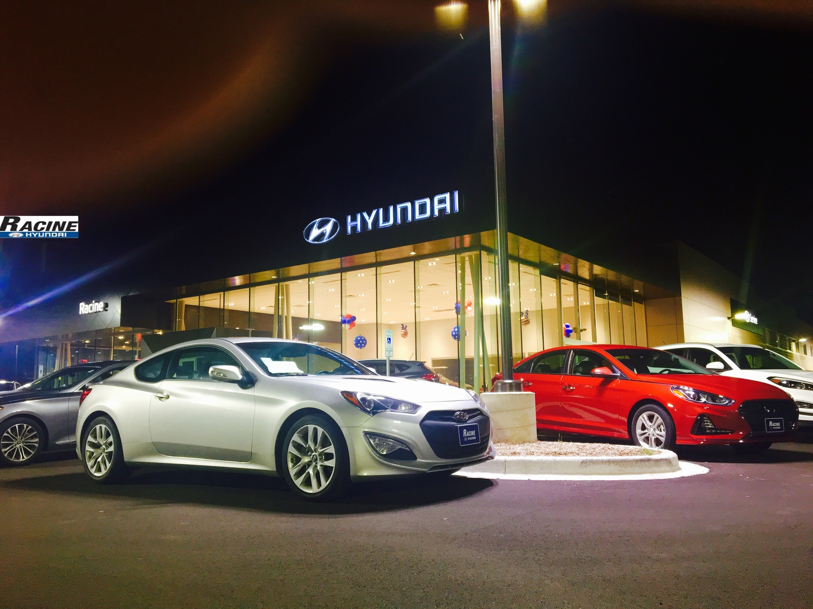 racine hyundai mount pleasant wi read consumer reviews browse used and new cars for sale. Black Bedroom Furniture Sets. Home Design Ideas