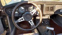 1979 MG MGB Limited Edition Convertible, Instruments, gallery_worthy