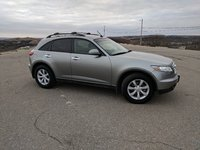 Picture of 2004 INFINITI FX35 AWD, gallery_worthy