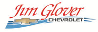 Jim Glover Chevrolet on the River logo