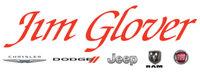 Jim Glover Dodge Chrysler Jeep Ram Fiat logo