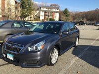Picture of 2014 Subaru Legacy 2.5i Premium, gallery_worthy