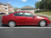 Picture of 2011 Mitsubishi Galant ES, gallery_worthy