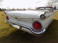 Picture of 1959 Ford Galaxie Sunliner Convertible RWD, gallery_worthy