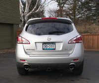 Picture of 2011 Nissan Murano SL, gallery_worthy