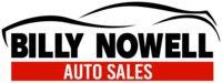 Billy Nowell Auto Sales logo
