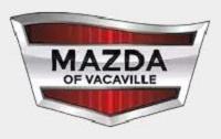 Mazda of Vacaville logo