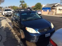 Picture of 2004 Toyota Matrix XR, gallery_worthy