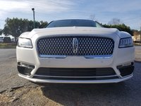 Picture of 2017 Lincoln Continental Black Label AWD, gallery_worthy