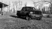 Picture of 2004 Ford F-350 Super Duty XLT Crew Cab LB 4WD, gallery_worthy