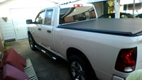 Picture of 2013 Ram 1500 Outdoorsman Quad Cab 4WD, gallery_worthy