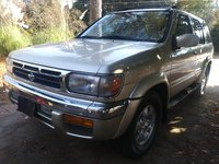 Picture of 1999 Nissan Pathfinder 4 Dr LE SUV, gallery_worthy