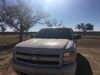 Picture of 2012 Chevrolet Silverado 1500 LT Crew Cab 4WD, gallery_worthy