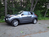 Picture of 2013 Nissan Juke SV, gallery_worthy