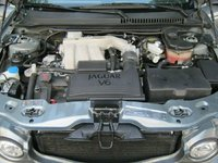 Picture of 2006 Jaguar X-TYPE 3.0L, gallery_worthy