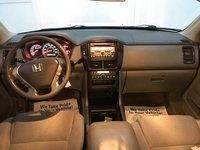 Picture of 2007 Honda Pilot 4 Dr EX 4X4, gallery_worthy