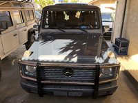 Picture of 2004 Mercedes-Benz G-Class G 500, gallery_worthy