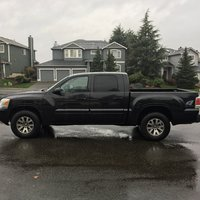 Picture of 2008 Mitsubishi Raider LS Double Cab V6 4WD, gallery_worthy