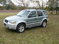 Picture of 2007 Ford Escape XLT FWD, gallery_worthy