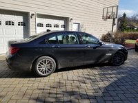 Picture of 2013 BMW 7 Series 750Li xDrive AWD, gallery_worthy