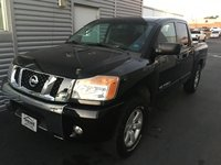 Picture of 2010 Nissan Titan SE Crew Cab, gallery_worthy