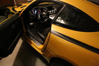 Picture of 2016 Mercedes-Benz AMG GT S, interior, gallery_worthy