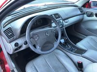 Picture of 2001 Mercedes-Benz CLK-Class CLK 430 Cabriolet, gallery_worthy