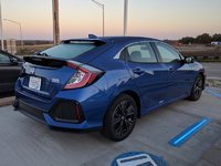 Picture of 2017 Honda Civic Hatchback EX, gallery_worthy