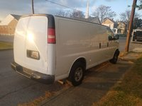 Picture of 2006 Chevrolet Express Cargo 1500 3dr Van, gallery_worthy