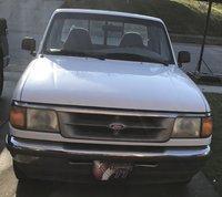 Picture of 1997 Ford Ranger Splash Standard Cab Stepside SB, gallery_worthy