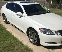 Picture of 2010 Lexus GS 350 RWD, gallery_worthy