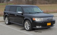 Picture of 2010 Ford Flex Limited AWD with EcoBoost, gallery_worthy
