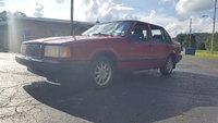 Picture of 1995 Volvo 940 Sedan, gallery_worthy