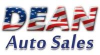 Dean Auto Sales logo