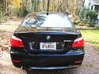 Picture of 2010 BMW 5 Series 528i Sedan RWD, gallery_worthy