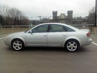 Picture of 2000 Audi A6 2.7T quattro Sedan AWD, gallery_worthy