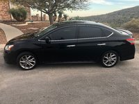 Picture of 2014 Nissan Sentra SR, gallery_worthy