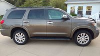 Picture of 2010 Toyota Sequoia Platinum 5.7L 4WD, gallery_worthy