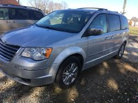 Picture of 2009 Chrysler Town & Country Limited FWD, gallery_worthy