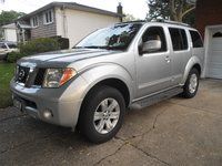 Picture of 2006 Nissan Pathfinder LE 4X4, gallery_worthy