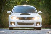 Picture of 2011 Subaru Impreza WRX Premium Package, gallery_worthy