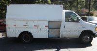 Picture of 2006 Ford E-350 STD Econoline Cargo Van Ext, gallery_worthy